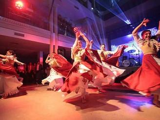 Se extiende hasta el 6 de noviembre inscripción a concurso de danza del FNA