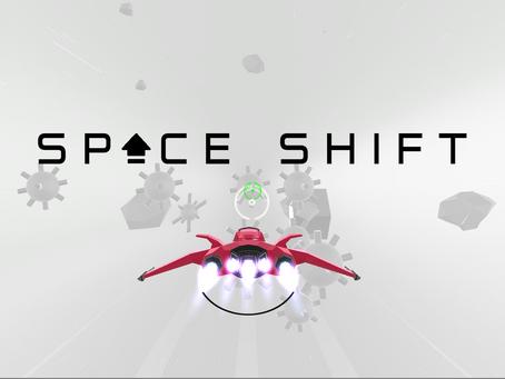 .: space glitch devblog #1 - intro :.