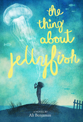 Review: The Thing About Jellyfish