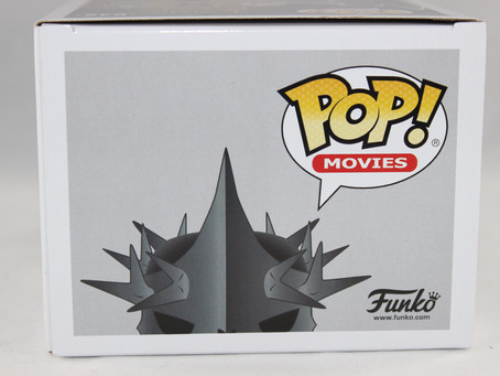 Funko POP: Witch King (Lord of the Rings)