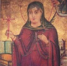 Santa Frosina