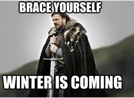 Highway Top Three: Prepare for Winter