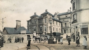 Remember Plymouth General Hospital in Devonport?