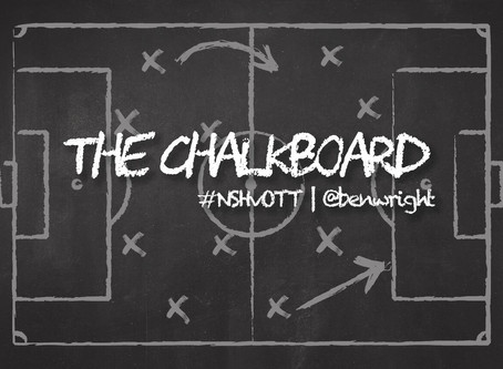 The Chalkboard: Nashville SC vs Ottawa Fury