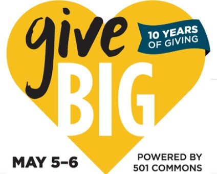GiveBigWA Starts TODAY!