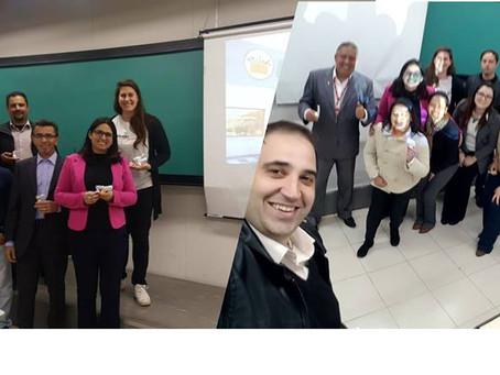 MBA Gestão Empresarial - UNIP 2.2018