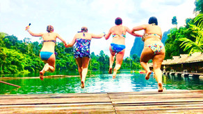 5 reasons you need a Travel Queen adventure with the girls!
