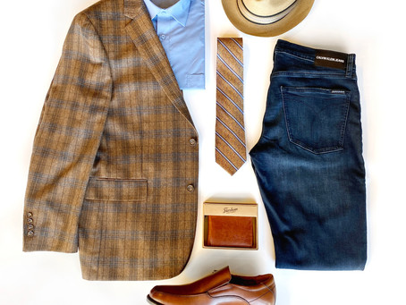 Men's Fall Fashion: Style Guide