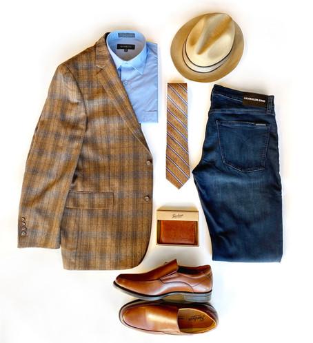 Men's Fall Fashion: 2020 Style Guide