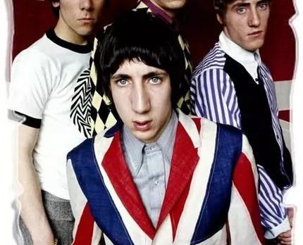The Who - одна из величайших рок- групп
