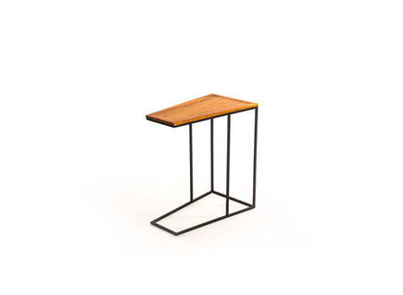 "Tessellating ""C"" Tables"
