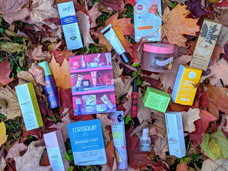 Fall Is Here And So Are Shoppers Drug Marts Fall Favourites