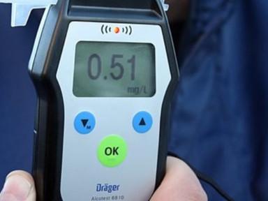 Alkohol za kierownicą. Kiedy może zaszkodzić przewoźnikowi?
