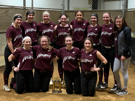 2019 16u Spano Dome Eastern National Qualifier Champs