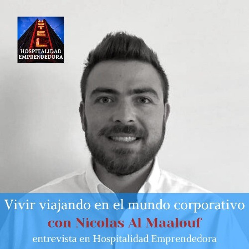 Entrevista Podcast Hospitalidad Emprendedora