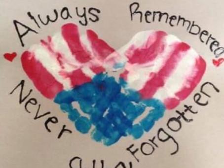 Remembering 09.11.2001