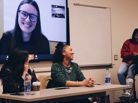 Event Recap: Young Professionals Panel