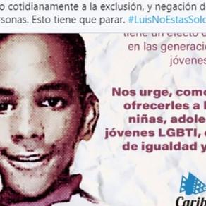 """""""GOBERNACIÓN HA BRINDADO GARANTÍAS"""""""