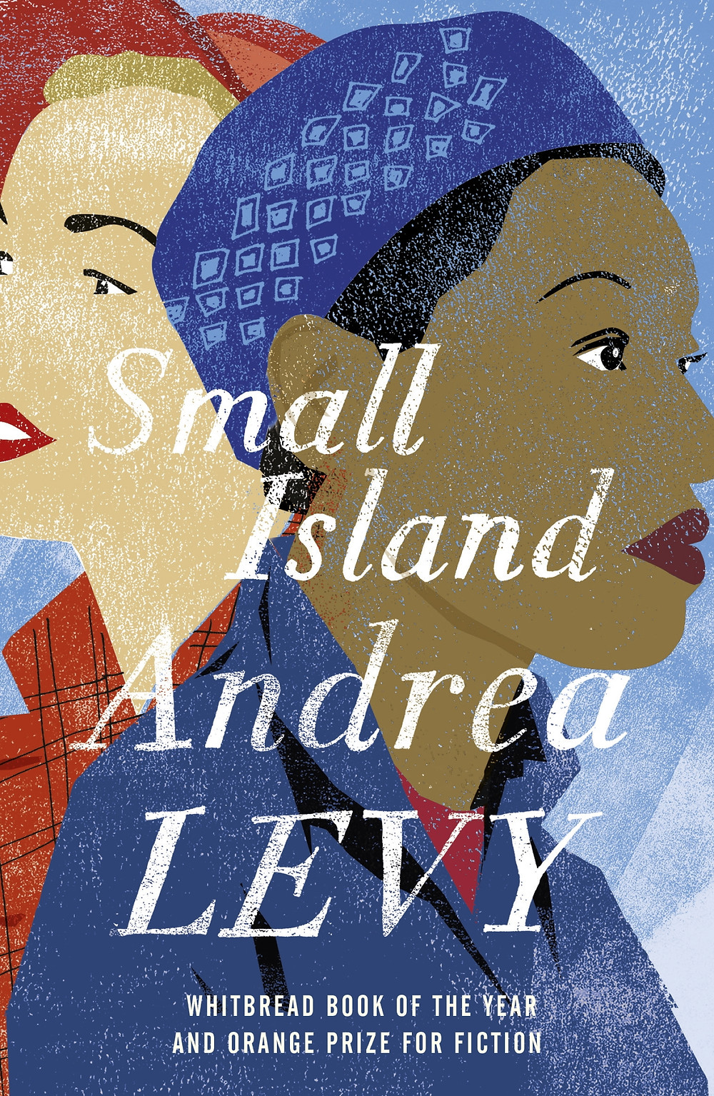 Small Island by Andrea Levy : the book slut book reviews