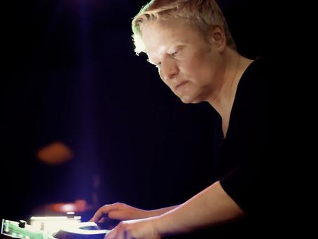Im Gespräch: Johannes Faas (DJ)