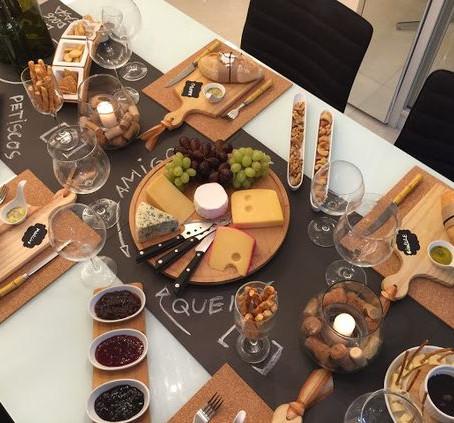 Receba em casa: confira dicas e sugestões de aperitivos