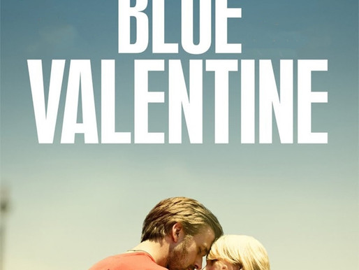 Blue Valentine: What happens when a relationship goes wrong?
