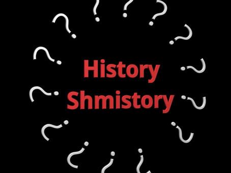 History Shmistory Episode 5: Krystyna Skarbek and Odette Sansom