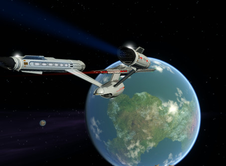 SRS Exploration a hit