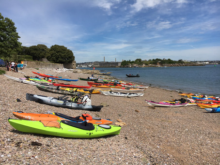 South West Paddlefest
