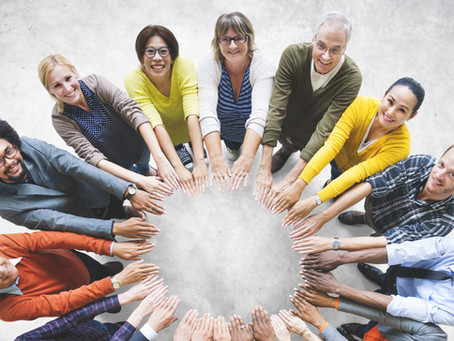 Take Your Team from Good to Great with These 8 Elements of a Thriving Team