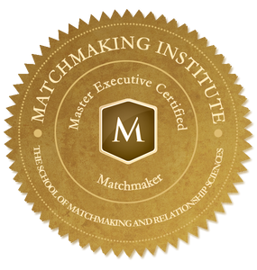 certification of the matchmaking institute