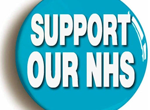 24/7 Aerocom Support for the NHS