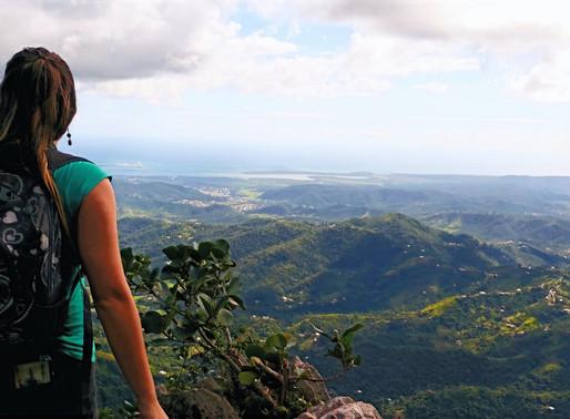El Rodadero- Yauco, Puerto Rico