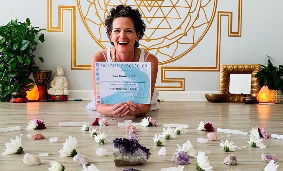 Yoga Alliance Certified Yoga Teacher Training Program