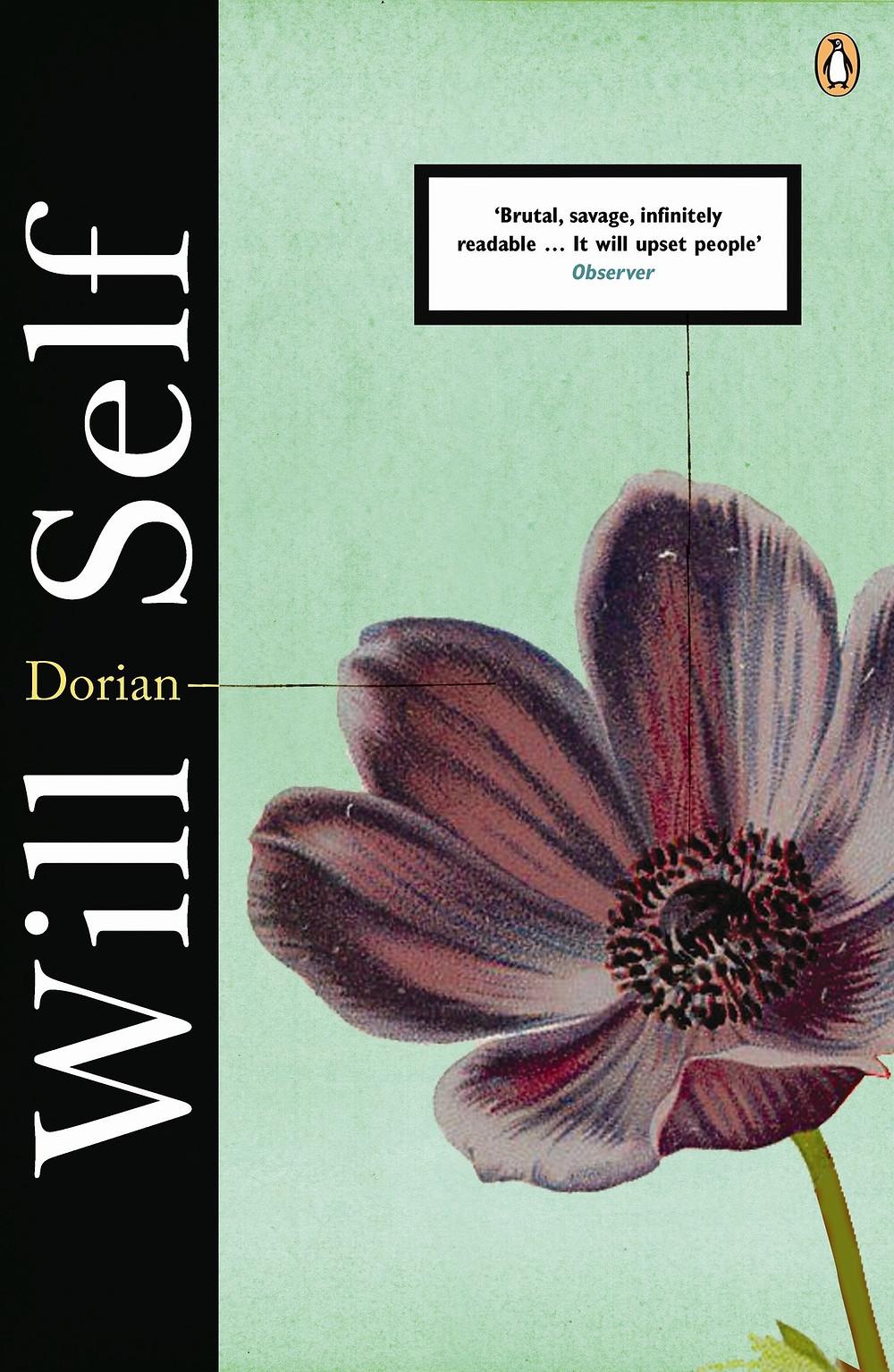 Dorian Will Self ; thebookslut book reviews LGBT