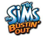 Sims Bustin' Out (GBA)