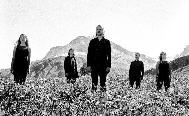 Meadowlake's rauwe emoties op nieuwe single 'Heavy'