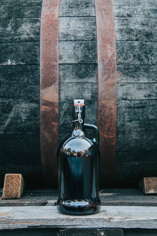 1000ml Siphon Beer Bottle