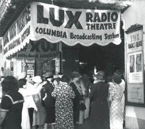 Lux Radio Theatre fans.
