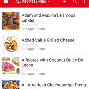 Kitchen Tip: Paprika Recipe Manager App