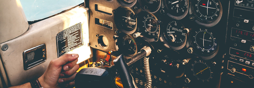 Quality Aviation Training In Titusville