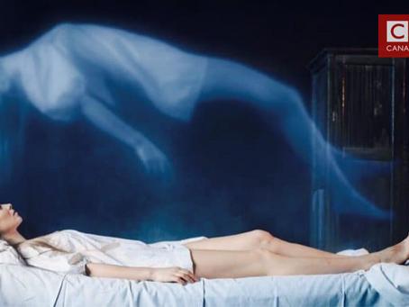 Depois que você morre, seu cérebro sabe que você está morto, revela estudo aterrorizante