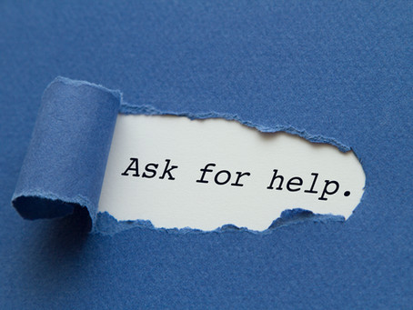 Help Is on the Way: Why Asking for Assistance Is Important