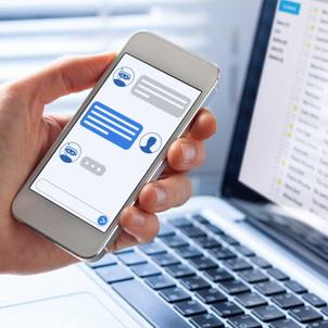 Chatbots no atendimento ao cliente: por que utilizá-los em seu negócio?