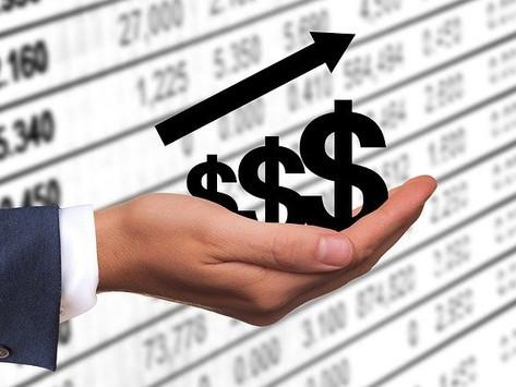 10 ideias de como ganhar dinheiro.
