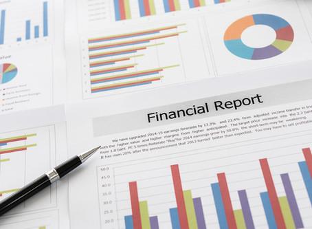 你不可不懂的財務報表與公式說明