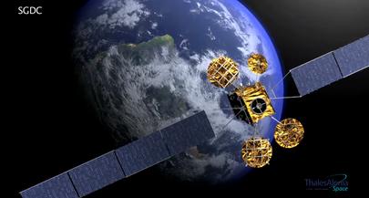 Governo Bolsonaro tira satélite para ampliar internet da lista prioritária