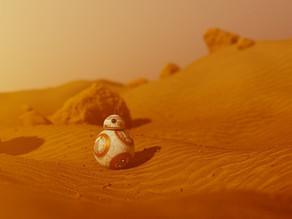 Interview imaginaire d'une martienne…