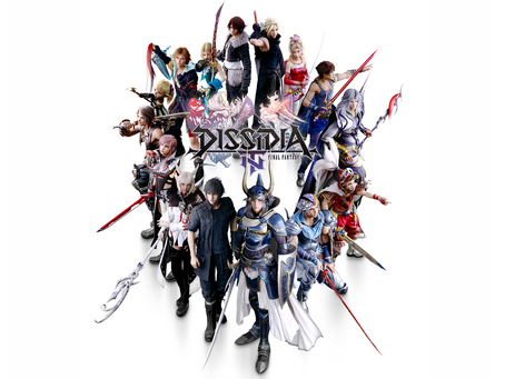Dissidia NT: VI Characters I want as DLC