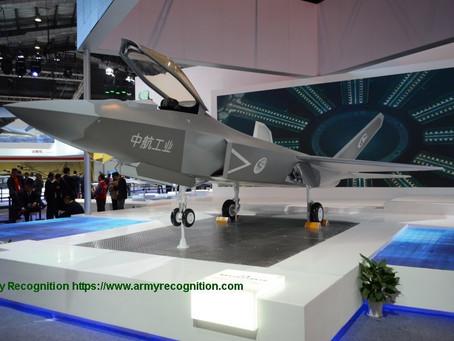 จีนจะปรับปรุง FC-31 ให้ใช้งานบนเรือบรรทุกเครื่องบิน เพื่อรับมือสหรัฐฯ